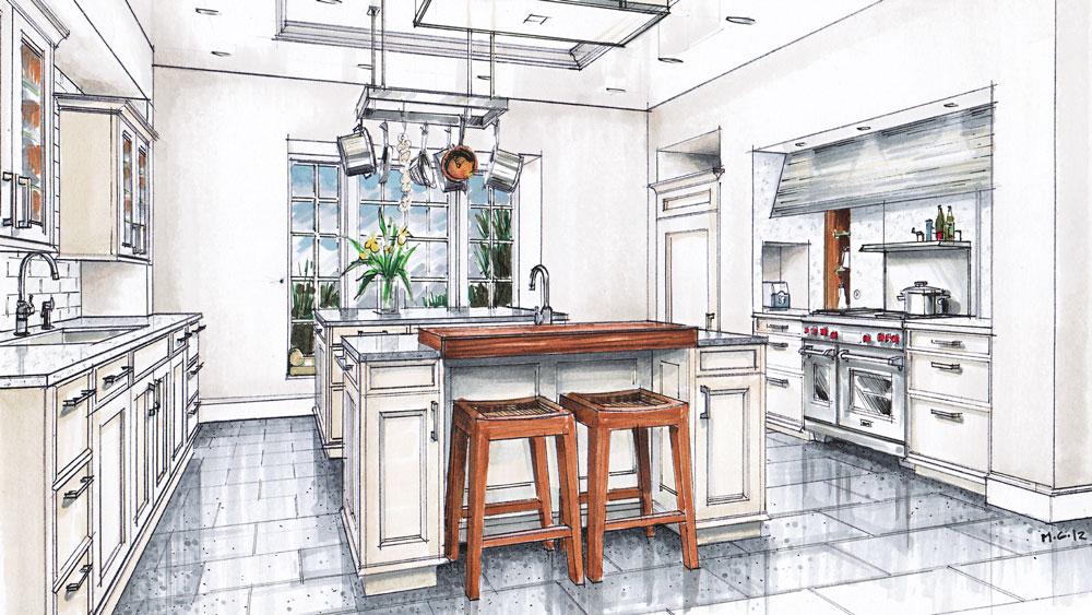 Progettiamo i tuoi interni af selezioni di arredamento for Arredatori di interni