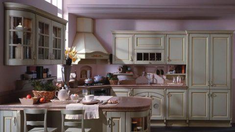 Cucina Antico Casale - Torchetti