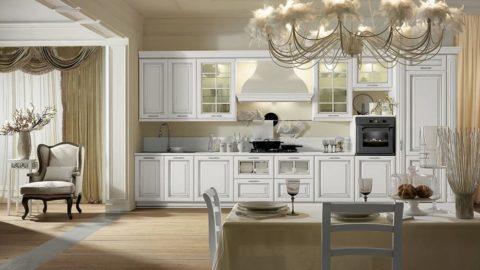 Cucina Dream - Concreta