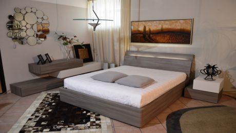 Camera da letto af selezioni di arredamento - Descrizione di una camera da letto ...
