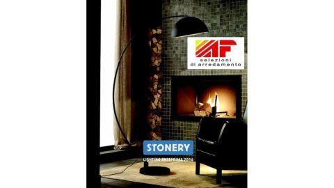 STONERY Lighting Anteprima 2016