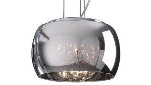 Illuminazione Lampada Mirror - Stones