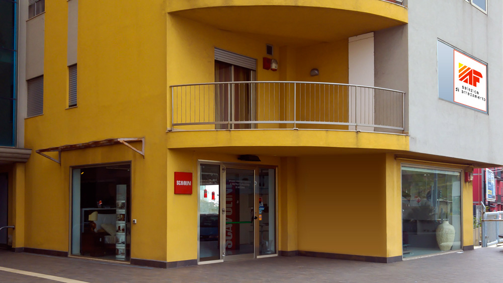 Showroom San Filippo